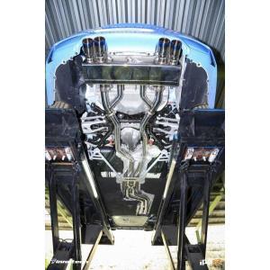 iPE イノテック BMW M3 (F80) / M4 (F82) 用 iPE 可変バルブマフラー 送料無料|streamtech|02