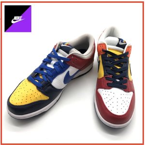 NIKE DUNK LOW JP QS WHAT THE CO.JP  ダンク ロー カラー MID...