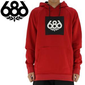 スノーウェア 686 ロクハチロク ソフトシェル スノーボードウエア パーカー スノー メンズ スキー|streetbros