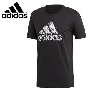 アディダス Tシャツ M MUSTHAVES グラフィックTシャツ FSR33 レジェンドインクF17 メンズ adidas|streetbros