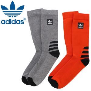 アディダス オリジナルス BB SOCKS 靴下 2Pソックス ソックス メンズ adidas skate DH2567|streetbros
