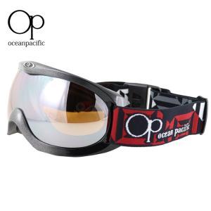 オーピー 球面レンズ OP ダブルレンズ スノーゴーグル スキー ゴーグル スノボ ガンメタル|streetbros