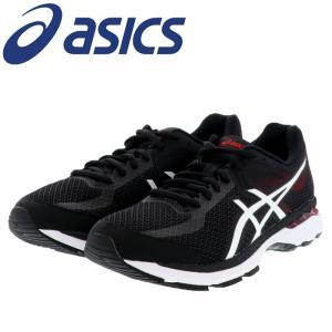 アシックス ゲルグライド2 ジョギングシューズ ブラック ASICS GEL-GLYDE2 1011A028|streetbros