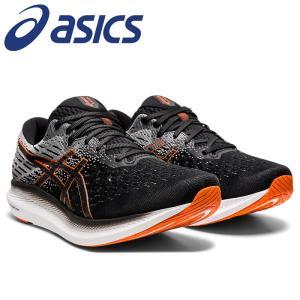 アシックス ランニングシューズ メンズ スニーカー スポーツ トレーニング 靴 ASICS 1011B017 002|streetbros