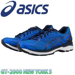 アシックス ニューヨーク ランニングシューズ ASICS G...