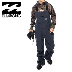 ビラボン パンツ メンズ スノーウェア BILLABONG ロングパンツ スノーボード BA01M704 ネイビー|streetbros