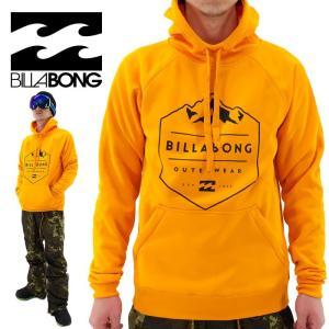 ビラボン スノボパーカー Billabong スノーパーカー AG01M001|streetbros