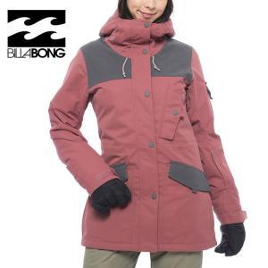 ビラボン AJ01L751 SCENIC ROUTE レディース スノージャケット スノボウェア レディースジャケット ウェア|streetbros