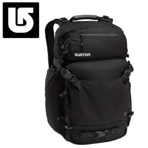 バートン カメラバック バックパック Focus Camera Backpack 110291 ブラック CAMERA BAG おすすめ 贈り物 ギフト 父の日 プレゼント 国内正規品 即日出荷|streetbros