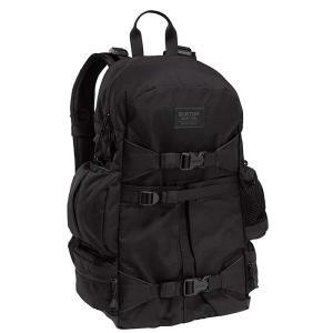 カメラバック バートン バックパック Burton Zoom 26L Camera Backpack 110311 ブラック|streetbros