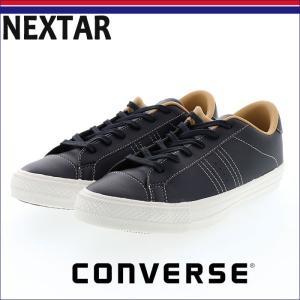 コンバース ネクスター150OX CONVERSE NEXTAR150 スニーカー コンバース ロー 32765159 ダークネイビー|streetbros