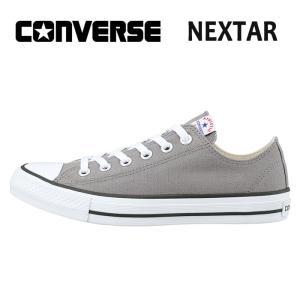 コンバース ネクスター110 スニーカー ローカットシューズ グレー CONVERSE NEXTAR110 OX 32765147|streetbros