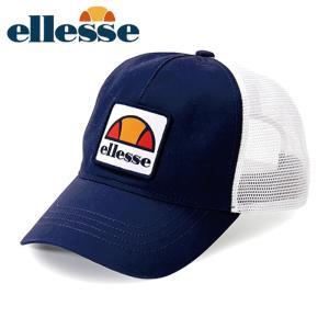 エレッセ 帽子 キャップ メッシュキャップ CAPゴルフキャップ ellesse EAE1732 streetbros