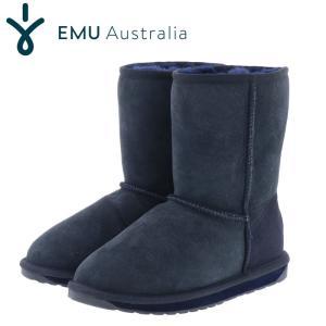 エミュー スティンガー ロー emu レディース ムートンブーツ シープスキン emu W10002 streetbros