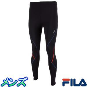 FILA コンプレッションウェア メンズ タイツ インナーウェア フィラ トレーニングウェア 445-121|streetbros