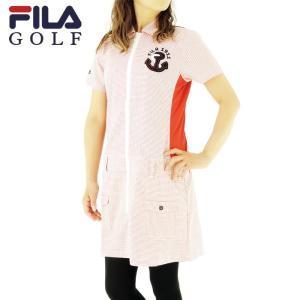 フィラ レディース ゴルフウェア  ワンピース FILA 757402 streetbros