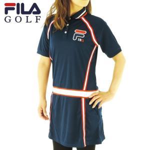 フィラ レディース ゴルフウェア  ワンピース FILA 757440 streetbros