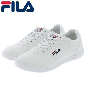 FILA スニーカー F-16 ライト ロウ W 白靴 レディース フィラ ホワイト F5010 即納 人気ブランド|streetbros