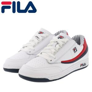 フィラ テニス ORG TENINIS PINST FHE121 シューズ メンズ レディース スニーカー FILA 人気ブランド 即納|streetbros
