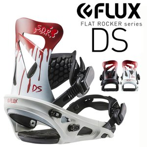 18 FLUX DS S.D.R フラックス ビンディング streetbros