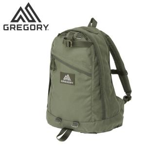リュックサック グレゴリー カーキ デイパック 鞄 GREGORY 26L|streetbros