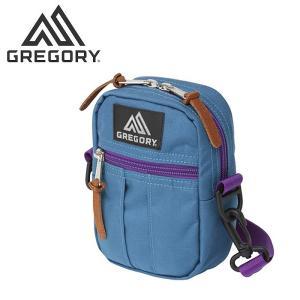 グレゴリー ショルダーバッグ クイックポケットS GREGORY ブルー系|streetbros