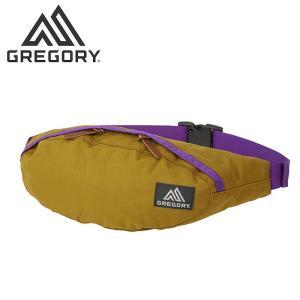 GREGORY テールランナー ウエストポーチ  M グレゴリー ブロンズ メンズ レディース|streetbros