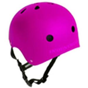 INDUSTRIAL(インダストリアル) ヘルメット 紫(パープル)「子供〜大人サイズ」スケボー スノボー BMX インライン 自転車 プロテクター|streetbros