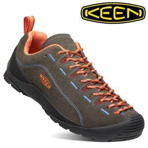 KEEN メンズ スニーカー 靴 スエード キーン ジャスパー アウトドア シューズ タウンユース 1024718|streetbros