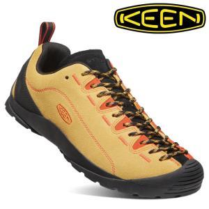 KEEN ジャスパー アウトドアスニーカー メンズ 靴 キーン シューズ カジュアル スエード 1024719|streetbros
