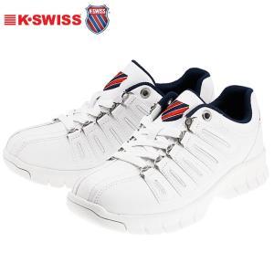 KSWISS KSL02 ケイスイス シューズ スニーカー ホワイト|streetbros