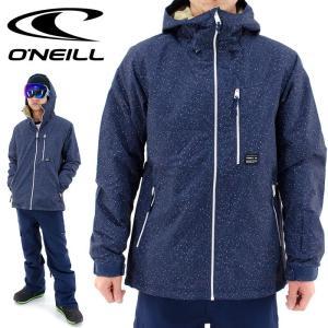 メンズ スノーボードジャケット O'NEILL 646107...