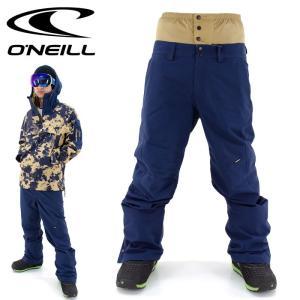 オニール スノーボードパンツ HAMMER PANT 646204 通販 販売 即納 防水 防寒 撥水 パンツ ボトム かっこいい スノボ スノボー 人気ブランド|streetbros