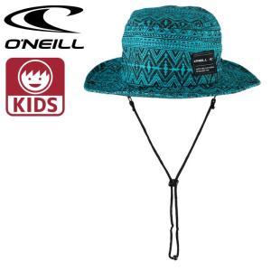 ONEILL キッズサーフハット SURF HAT 帽子 G...