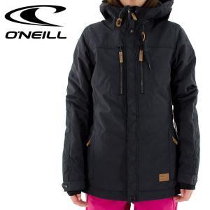 オニール レディス スノボジャケット スノボウェア ONEI...