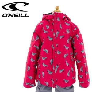 ONEILL 子供用スノーボードウエアー 685601 オニ...