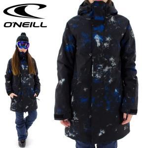 ONEILL スノボジャケット レディース スノーウェア オニール スノーボードジャケット 686103