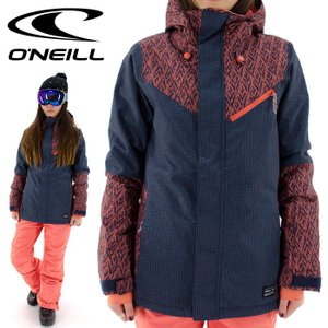ONEILL レディース スノーボードジャケット オニール ...