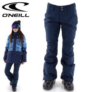 ONEILL レディース スノーボードパンツ オニール スノ...