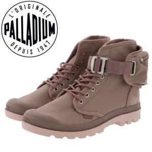 パラディウム スニーカー ピンク パンパ ハイカット シューズ PALLADIUM 76011|streetbros