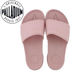 PALLADIUM スリッパ ピンク サンダル スポーツサンダル パラディウム 95759 638 ソーラーサンダル|streetbros