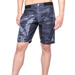 リーボック メンズ サーフトランクス ボードショーツ サーフパンツ 水着 ロゴ 428706|streetbros