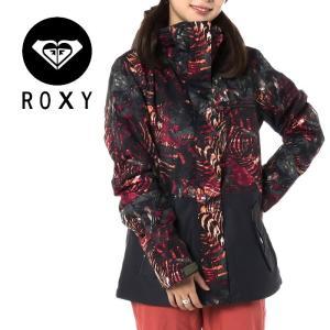 ロキシー スノーボードウエアー スノーボードジャケット 人気ブランド ROXY 18-19 ERJTJ03178 今期モデル 通販 即納 販売|streetbros