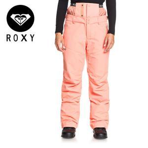 ROXY スノーボード ウェア シェルパンツ ピンク レディース スキー ロキシー ERJTP03129|streetbros
