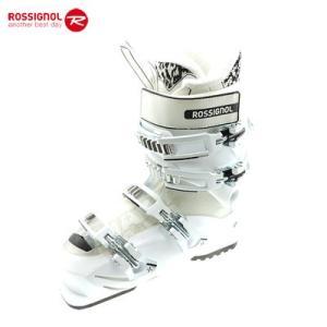 ROSSIGNOL (ロシニュール) レディーススキーブーツ レディスモデル KIARA SENSOR 50 キアラ 15-16年モデル|streetbros