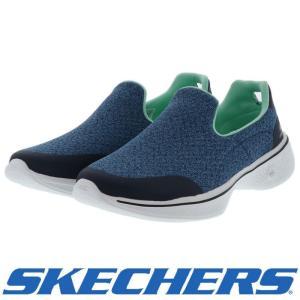 あすつく対応(翌日配送) SKECHERS GOwalk 4 Diffus 14937 スケッチャー...