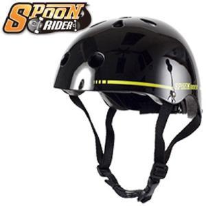 SPOONRIDER ヘルメット 子供 頭 守る スケートボード キッズ 自転車 ストライダー ブレイブ 防具 安全 通販 販売 即納 人気 ブレイブボード キックボード 調整|streetbros
