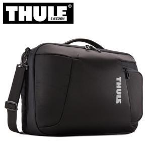 スーリー バッグ ノートパソコン用 ブリーフケース ビジネスバッグ リュック メンズ 3203625 ブラック|streetbros