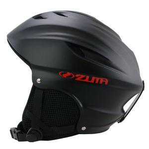 ヘルメット スノボ メンズ レディース スキー 大人用 ヘッドギア スノーボード スノー マットブラック 黒 販売 即納 スノーボード用ヘルメット 人気 通販|streetbros