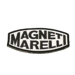 ワッペン MAGNETI MARELLI|streetlife